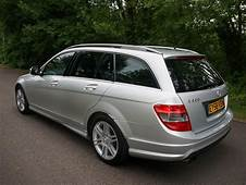 Used 2008 Mercedes Benz C Class C220 CDI SPORT For Sale In