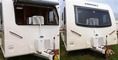 Cool My Cer Air Conditioning For Caravans And