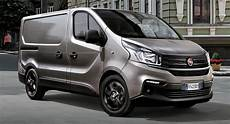 2020 fiat talento boasts new engine becomes more