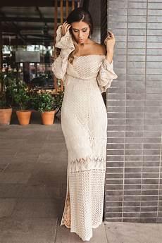 robe longue serrée os tricots da benes malhas em serra negra serra negra