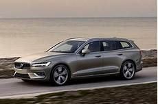 volvo v60 review 2019 what car