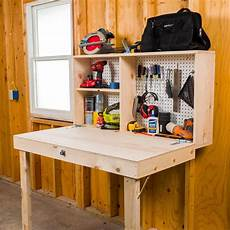 12 Simple Workbenches You Can Build The Family