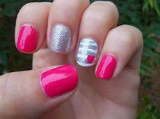 nail designs top 10 easy pretty designs for short 35