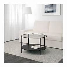 table basse brun noir vittsj 214 table basse brun noir verre ikea