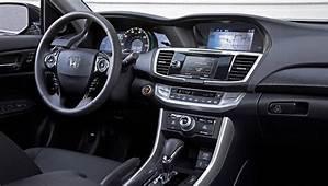 2018 Honda Accord Release Date Price Engine Interior