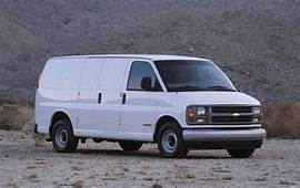 Used 1999 Chevrolet Express Cargo Pricing  For Sale Edmunds