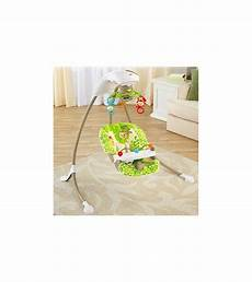 cradle swing fisher price fisher price rainforest friends cradle n swing