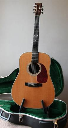 Dreadnought Guitar Type