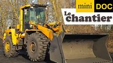 Le Chantier Et Les Engins De Chantier Documentaire B 233 B 233