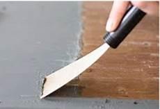 décaper peinture acrylique comment d 233 caper la peinture tout pratique