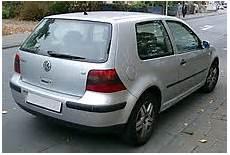 Volkswagen Golf Iv La Enciclopedia Libre