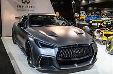 infiniti q60 black s this week s top photos the 2018 auto show edition