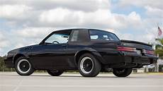 1987 Buick Grand National Regal Gnx