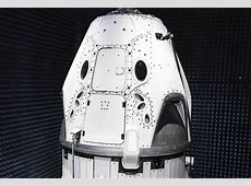 spacex crew dragon launch date