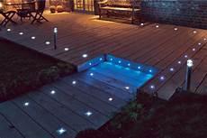eclairage led exterieur terrasse 233 clairage terrasse led eclairage ext 233 rieur