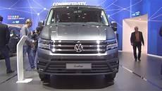 Volkswagen Crafter Combi 2 0 Tdi 130 Kw 8at 2019