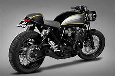 Modif Cafe Racer by Motor Modif Cafe Racer Amatmotor Co