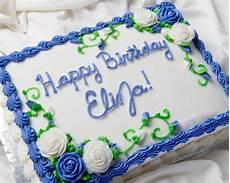 1 4 sheet cake