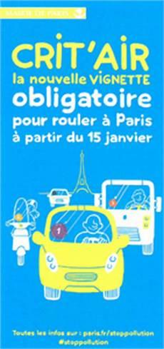 la vignette anti pollution est obligatoire vignette anti pollution crit air 224 mode d emploi moto magazine leader de l actualit 233