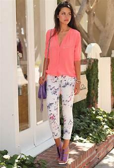 best outfit ideas about floral pants pretty designs