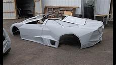 Lamborghini Reventon Replicas And Kit Cars Lp640 700