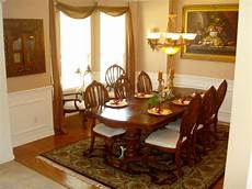 Home Decor Ideas For Dining Room by Formal Dining Room Designs For Special Dining Atmosphere