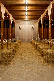 elegant barn wedding rustic wedding chic