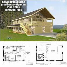 small icf house plans garage apartment icf plan 2136 toll free 877 238 7056