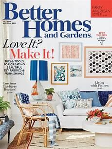 better homes garden magazine subscription deals