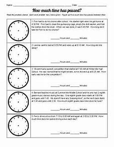 end time word problems worksheets 3410 quot how much time has quot elapsed time wkst with images elapsed time elapsed word problems