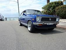 Datsun 140Y Fastback Coupepicture  11 Reviews News