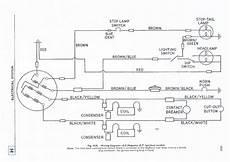 1976 Triumph Tr7 Wiring Diagram Schematic Wiring