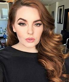 Best Hairstyle For Plus Size
