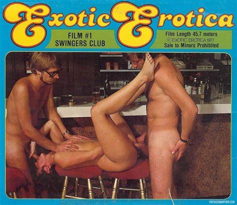 Erotika Filmas