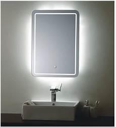 backlit mirror led bathroom mirror bellagio