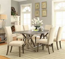 infini furnishings athens 7 piece dining reviews