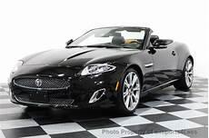 2014 jaguar xk 2014 used jaguar xk certified xk convertible at