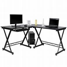 grand bureau d angle grand bureau d angle songmics havre noir fauteuilgamer