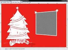 einfach und g 252 nstig weihnachtskarte selber gestalten