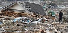zerstörte natur vorher nachher erdbeben japan tsunamigefahr aktion deutschland hilft