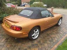 manual cars for sale 1998 mazda mx 5 head up display mazda 1998 mx5 convertible very low mileage car for sale