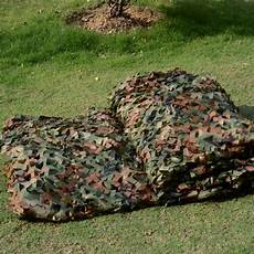 2m X 4m Camouflage Net Army Netting Sports Tent