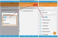 Win10 App Fritzbox Kontakte Speichern Und In Smartphone