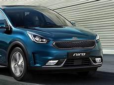 Kia Niro Hybrid Crossover India Launch Price Engine