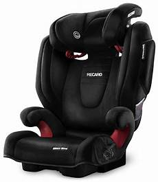Recaro Child Car Seat Monza 2 2016 Black Buy At