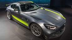 2020 mercedes amg gt revealed with tech and styling