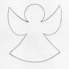 Engel Malvorlagen Zum Ausdrucken Text Vorlage Engel Bastelvorlagen Weihnachten Engel Basteln