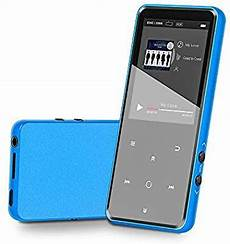 Geruida 16gb Bluetooth Srceen Lossless by Mp3 Player 16gb Player With Bluetooth 4