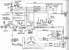 yamaha rd350 electrical diagram circuit wiring diagrams