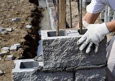 beton mauersteine preise preise f 252 r betonblocksteine 187 preisspannen
